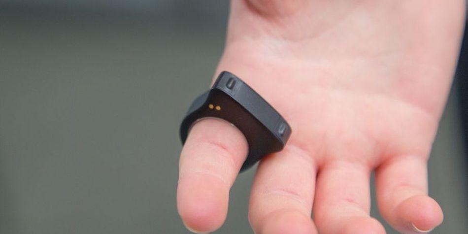 Nod, el anillo inteligente del futuro