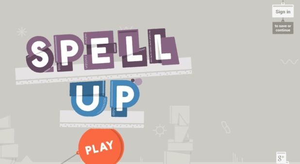 Spell up, Mejora tu ingles con google Chrome