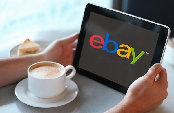 ebay contraseñas