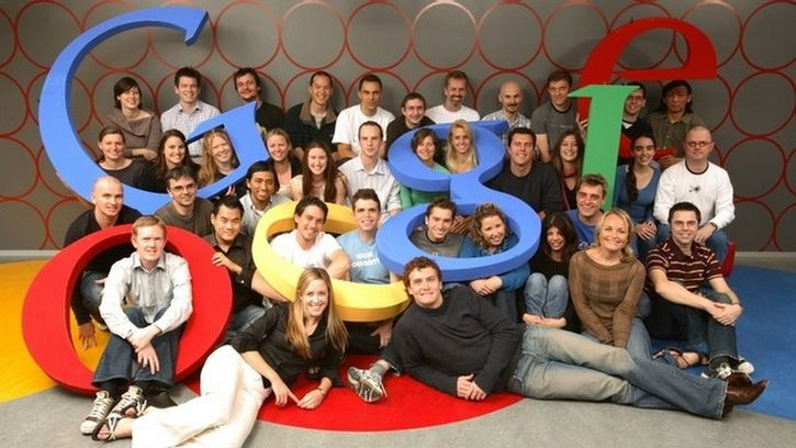 google hispanos diversidad
