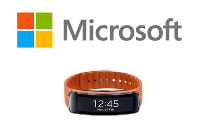 MicrosoftSmartwatchPrototipe
