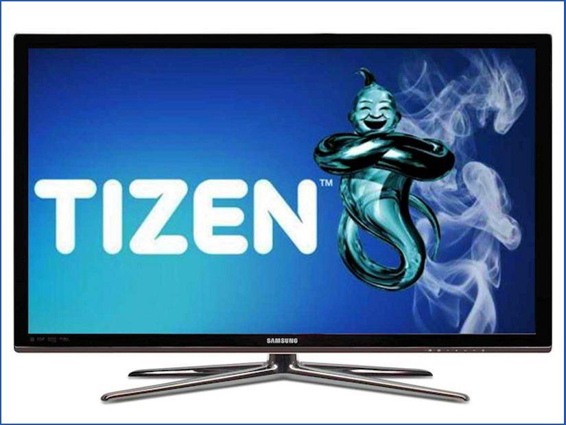 Samsung-Tizen-Powered-Smart-TV