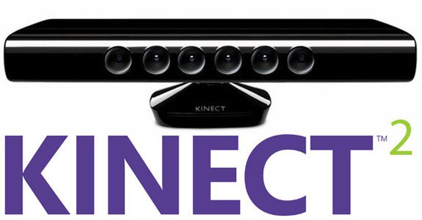 kinect 2 microsoft windows