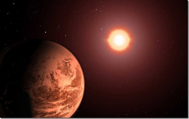 Gliese 581
