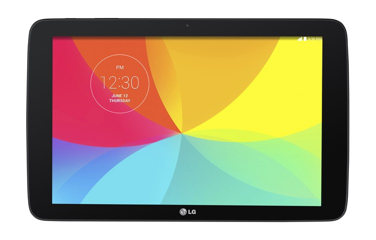 LG G Pad 10.1 disponible mundialmente