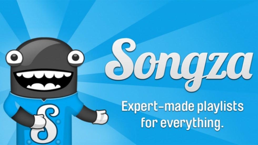 google compra servicio de musica songza