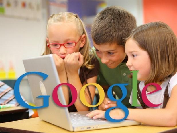 Google-podría-lanzar-servicios-para-niños-Gmail-YouTube