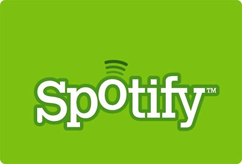 Nueva actualizacion de Spotify