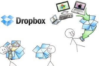 drobbox ha aumentado almacenamiento 1tb