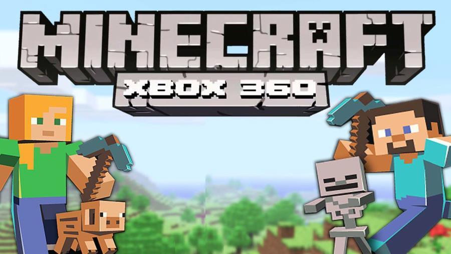 MinecraftXboxMicrosoft
