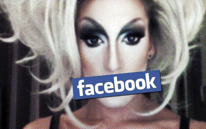Facebook se disculpa LGBT