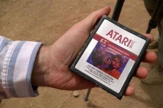 Cartuchos de E.T.