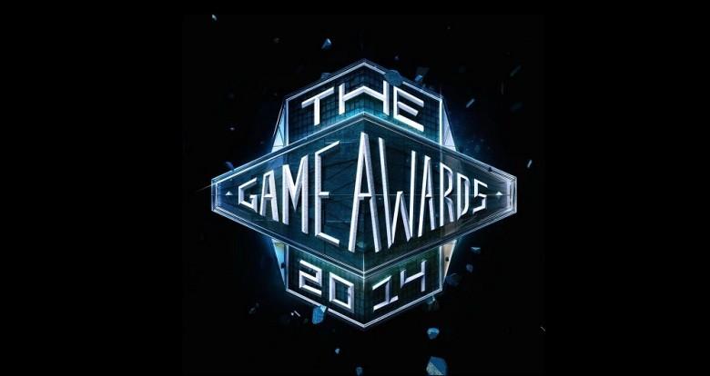 game awards 2014