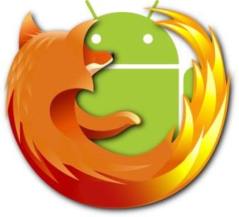 Firefox para Android añade soporte de Chromecast
