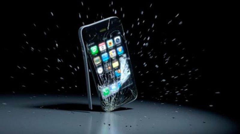 apple iphone sistema anticaídas gatos