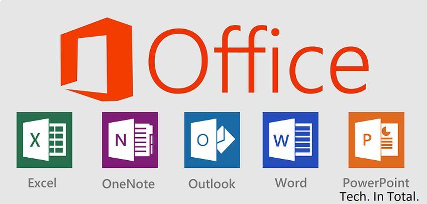 Microsoft Office 2016: Estará disponible este 2015