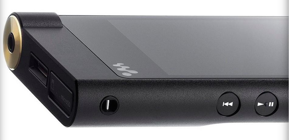 SonyWalkmanNW-ZX2
