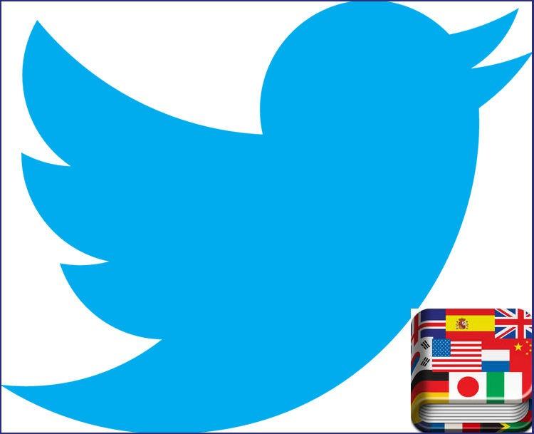 Twitter incorpora un traductor de tuits a 40 idiomas