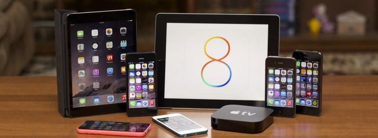 apple ios 8 demanda iphone ipad capacidad publicidad engañosa