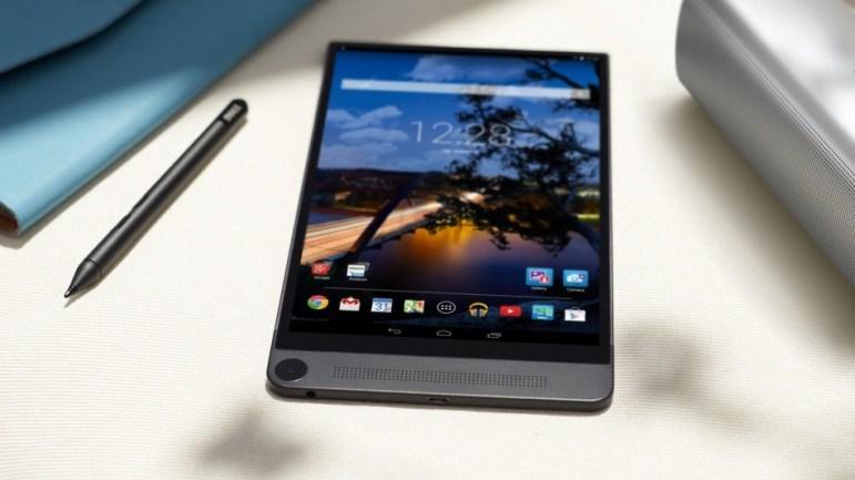 También tiene un sistema de cámaras que fotografía en 3D. Foto: Mashable