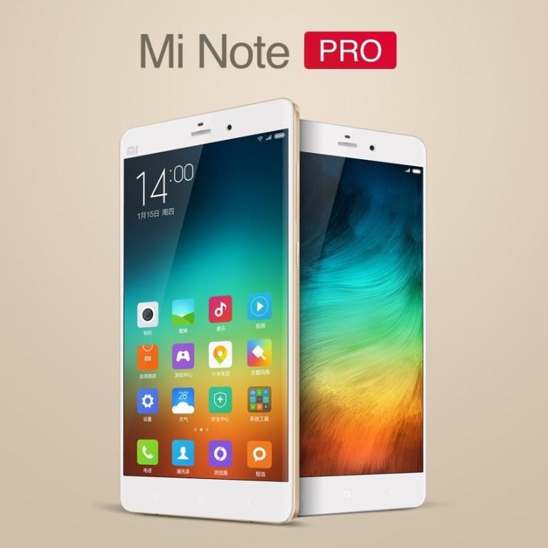 xiaomi mi note mi note pro iphone 6 apple