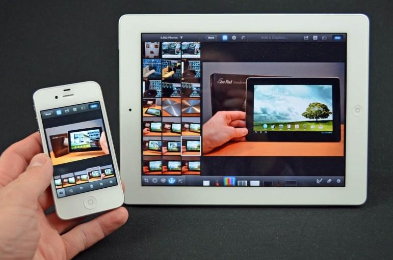 Fotos para Mac será el sucesor de iPhoto, ¿qué tendrá?