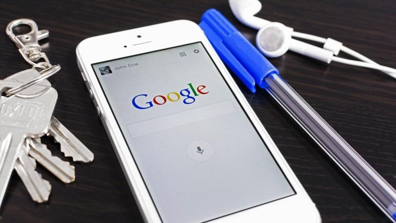 Google busqueda telefonos celulares