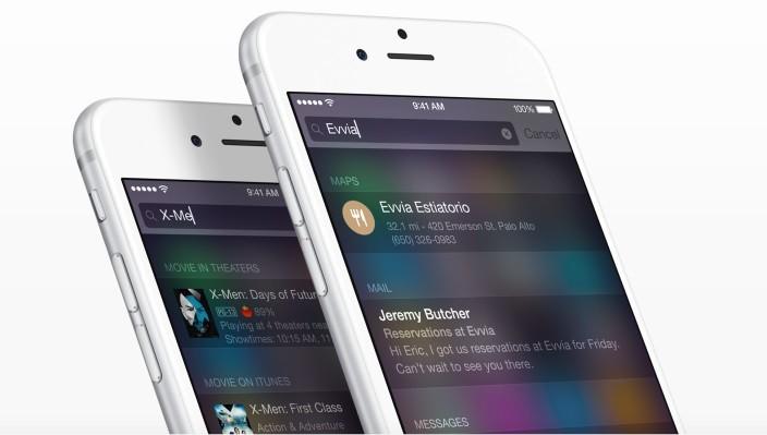 Apple se basaría en Google Now para crear 'Proactive', según reportes.