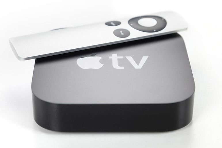 ¿Habrá nueva Apple TV este septiembre?