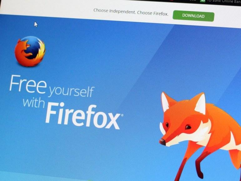 Porqué no le gusta Windows 10 al CEO de Mozilla
