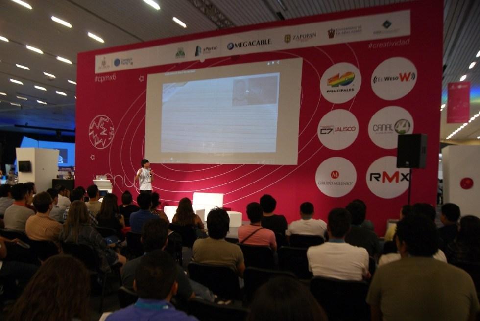 Se presentarán startups nuevas y consolidadas. Foto: José Luis Adriano