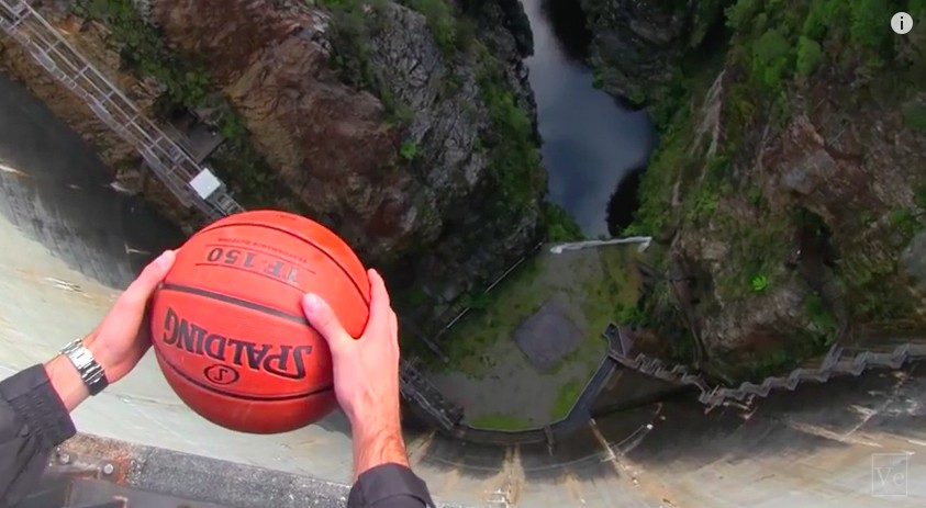 efecto magnus pelota