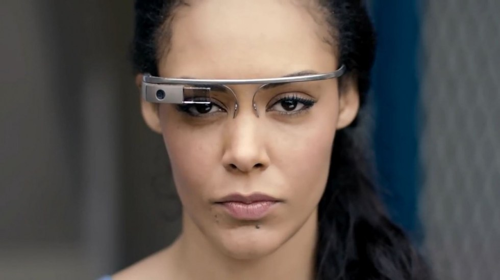 google glass nueva generacion