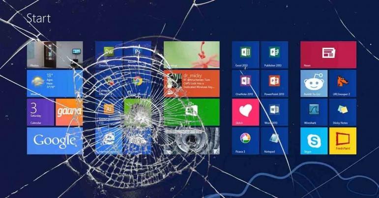 microsoft windows emergencia