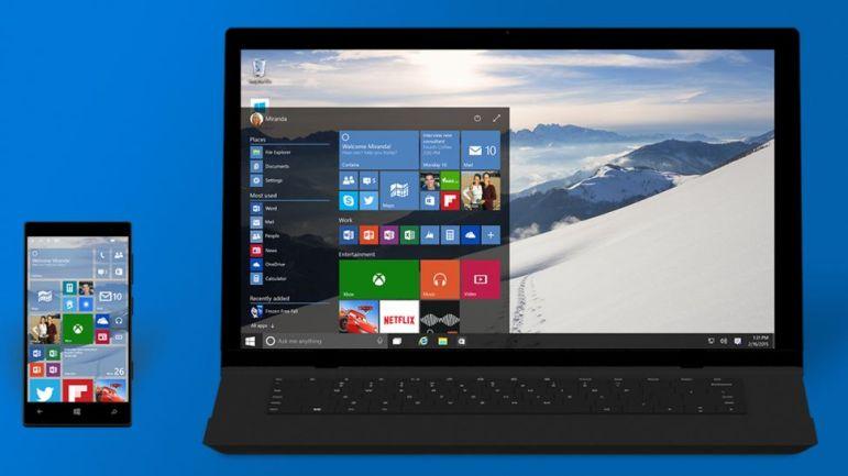 Windows 10 ¿Comienzan a aparecer las primeras trampas?