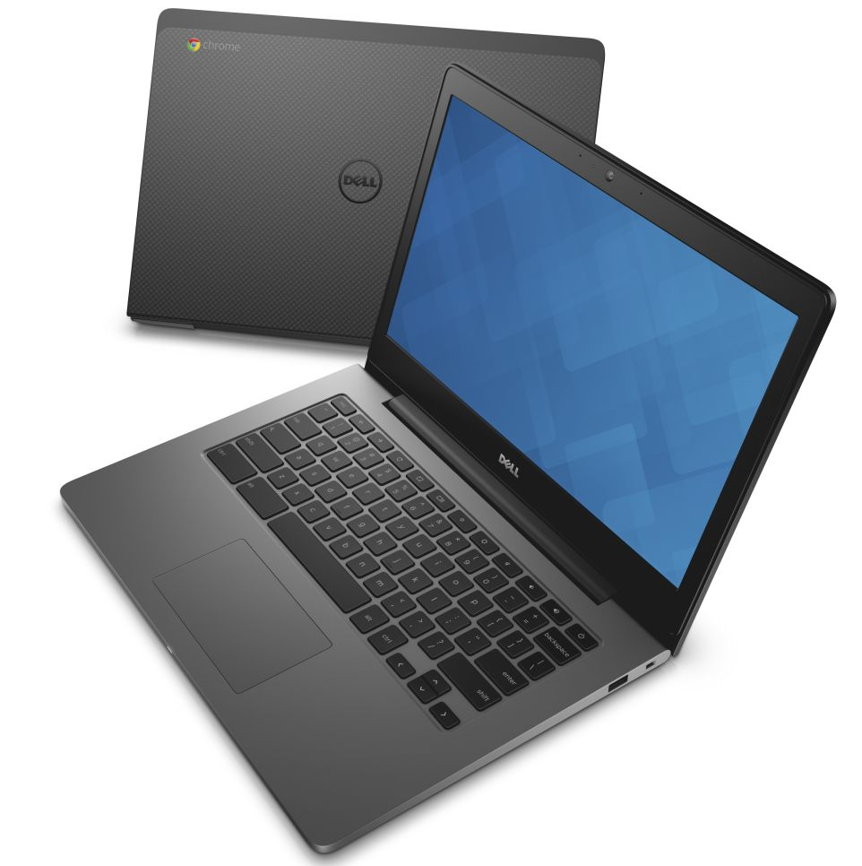 dell chromebook 13 view