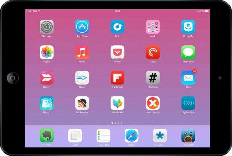 Apple busca subir las ventas de iPad con las empresas