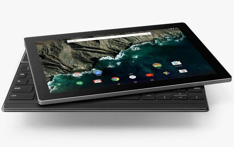 Google Pixel C tablet4