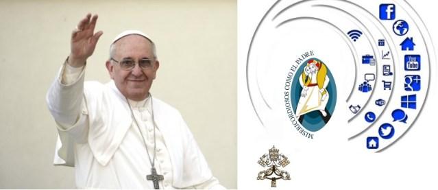 El-Papa-Francisco-alerta-Redes Sociales-Bendición o mal