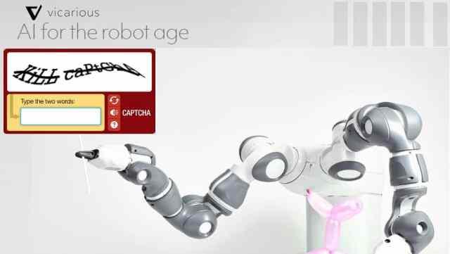 IA vence al sistema CAPTCHA ¿Dominaran al mundo los Bots?-2