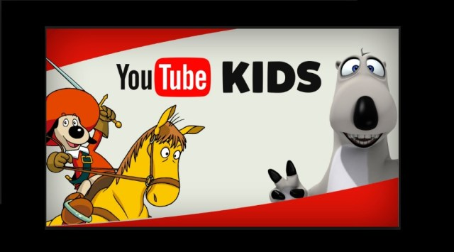 ¡Alerta! ¿Sabes Por que Youtube no es recomendable para los niños?-1