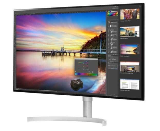 LG presenta monitores con tecnologia Nano IPS-1