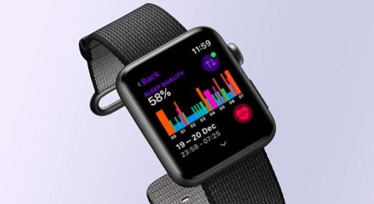 Apple Watch serie 4: Incorpora nuevas funciones y un electrocardiograma-2