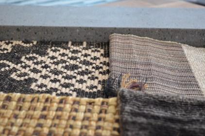 Hoyer & Kast Interiors - handgewebte Teppiche und Textillien