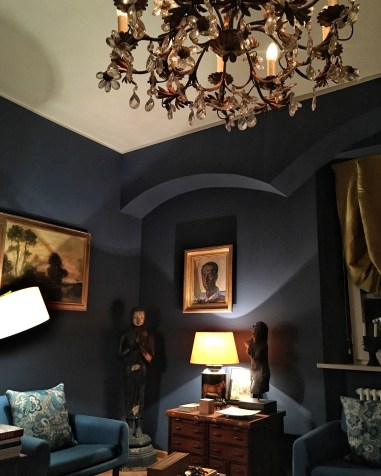 Hoyer & Kast Interiors at Home