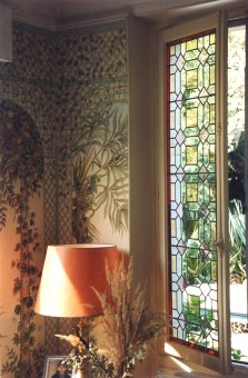 Iksel Decorative Arts Gartenzimmer - Hoyer & Kast Interios