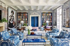 Iksel Decorative Arts - Interieur von Miles Redd
