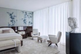 Misha Wallpaper Bamboo Forest - Hoyer & Kast Interiors