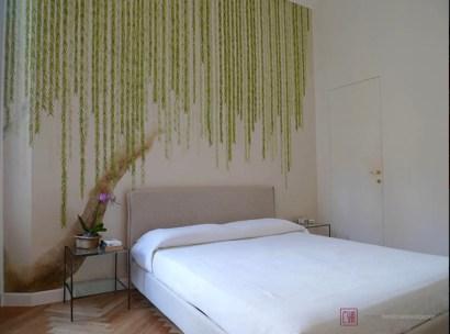 Misha Wallpaper Willow - Hoyer & Kast Interiors