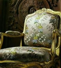 Tassinari & Chatel Favorite Seidendamast - Hoyer & Kast Interiors